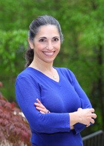 Dr. Mary Paula Zaytoun Steele