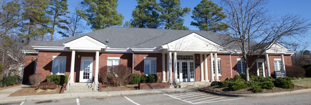 Cary, NC Zaytoun Orthodontics office