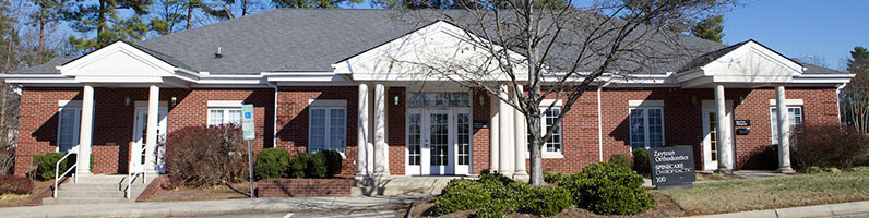 Cary Orthodontist Office