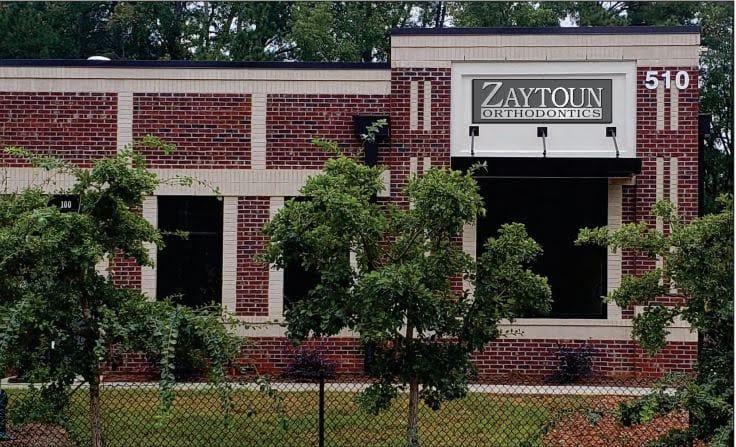 Orthodontist in Garner, NC