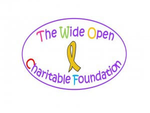 The Wide Open Charitable Foundation