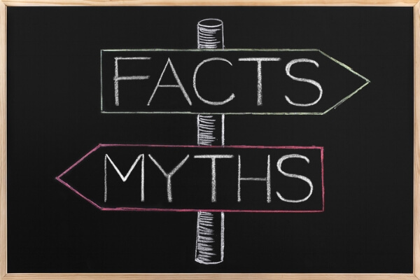Facts and Myths