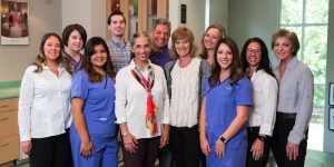 The Team At Zaytoun Orthodontics