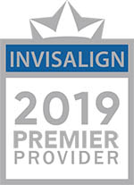 Invisalign 2019 Premier Provider