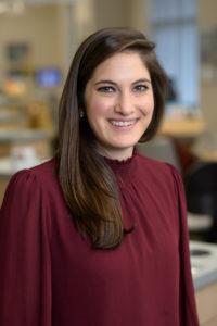 Dr. Mary Lanier Zaytoun Berne - New Orthodontist at Zaytoun Orthodontics